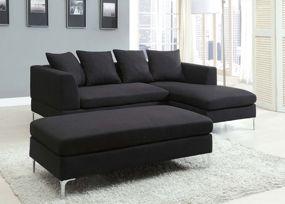 Sectional Sofa Design New Ideas Black Sectional Sofa For Cheap Intended For Black Sectional Sofa For Cheap (#11 of 12)