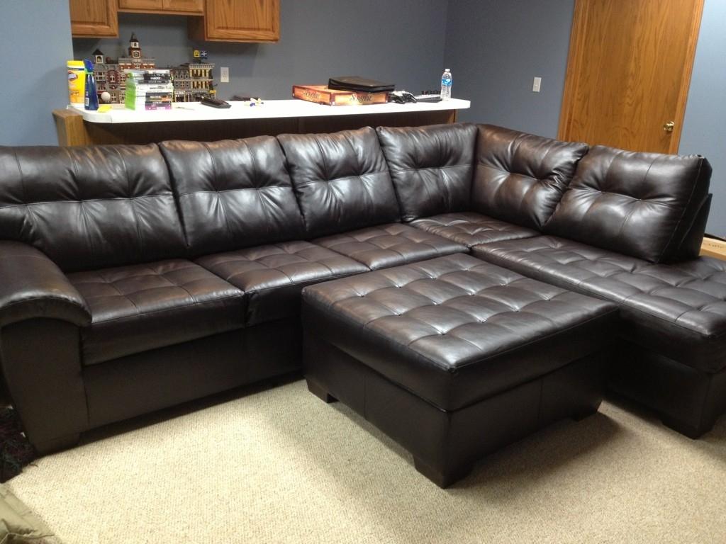 Sectional Sofas Big Lots Tourdecarroll With Big Lots Sofa Sleeper (#7 of 12)
