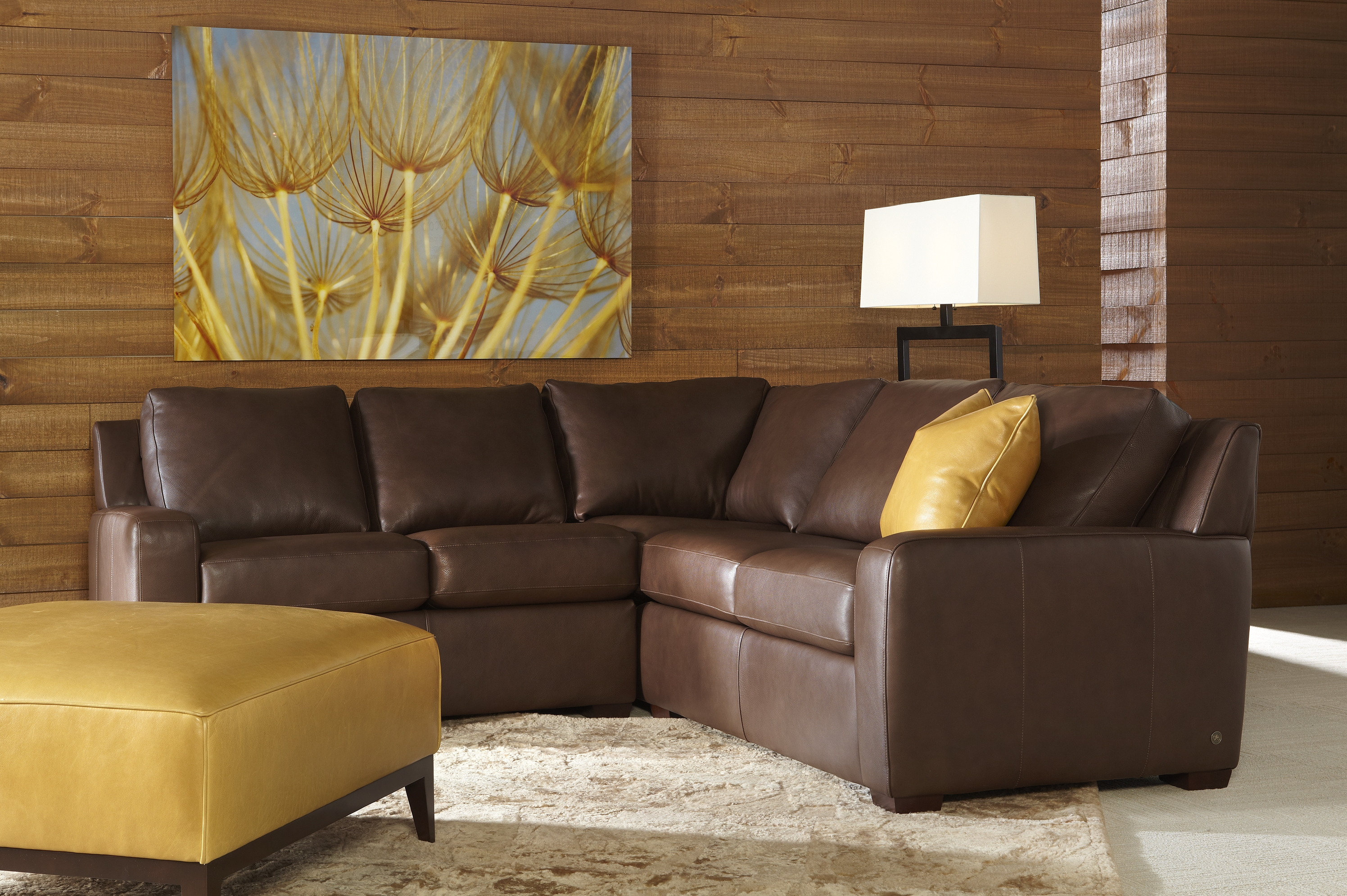 Sectional Sofas Elegance And Style Tailored Just For Youand Throughout American Made Sectional Sofas (#11 of 12)