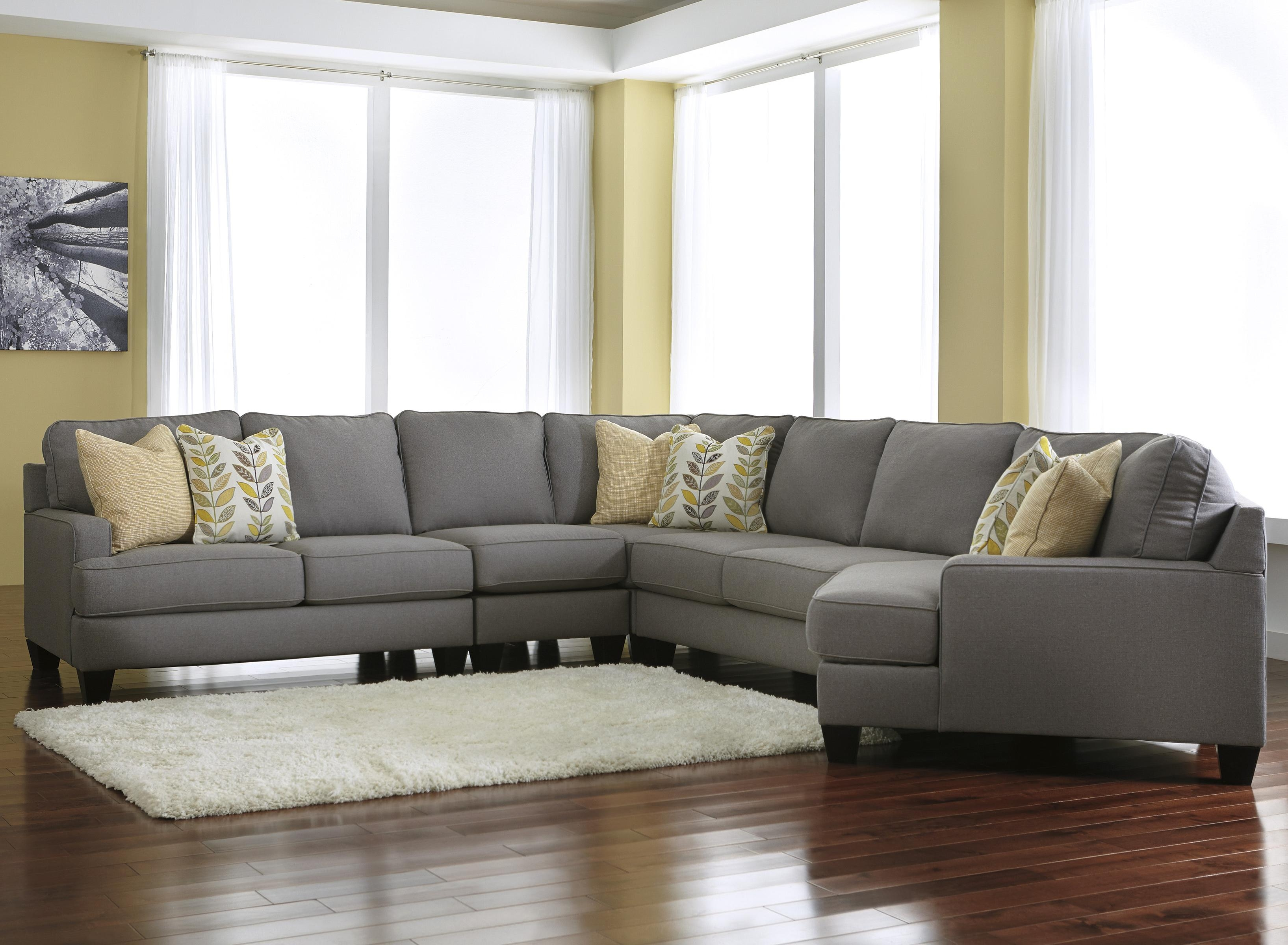 12 Best of Cuddler Sectional Sofa