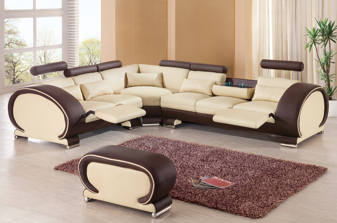 Simple 10 Piece Sectional Sofa 53 For Leather Sectional Sofa Los Inside 10 Piece Sectional Sofa (#11 of 12)