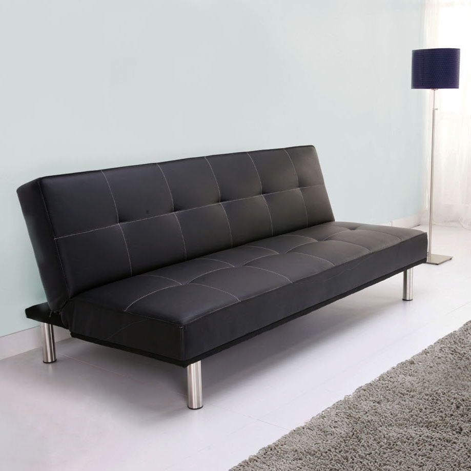 Sofa Bed Leather Just Cool Furniture With Awesome Office With Cool Sofa Beds (#12 of 12)