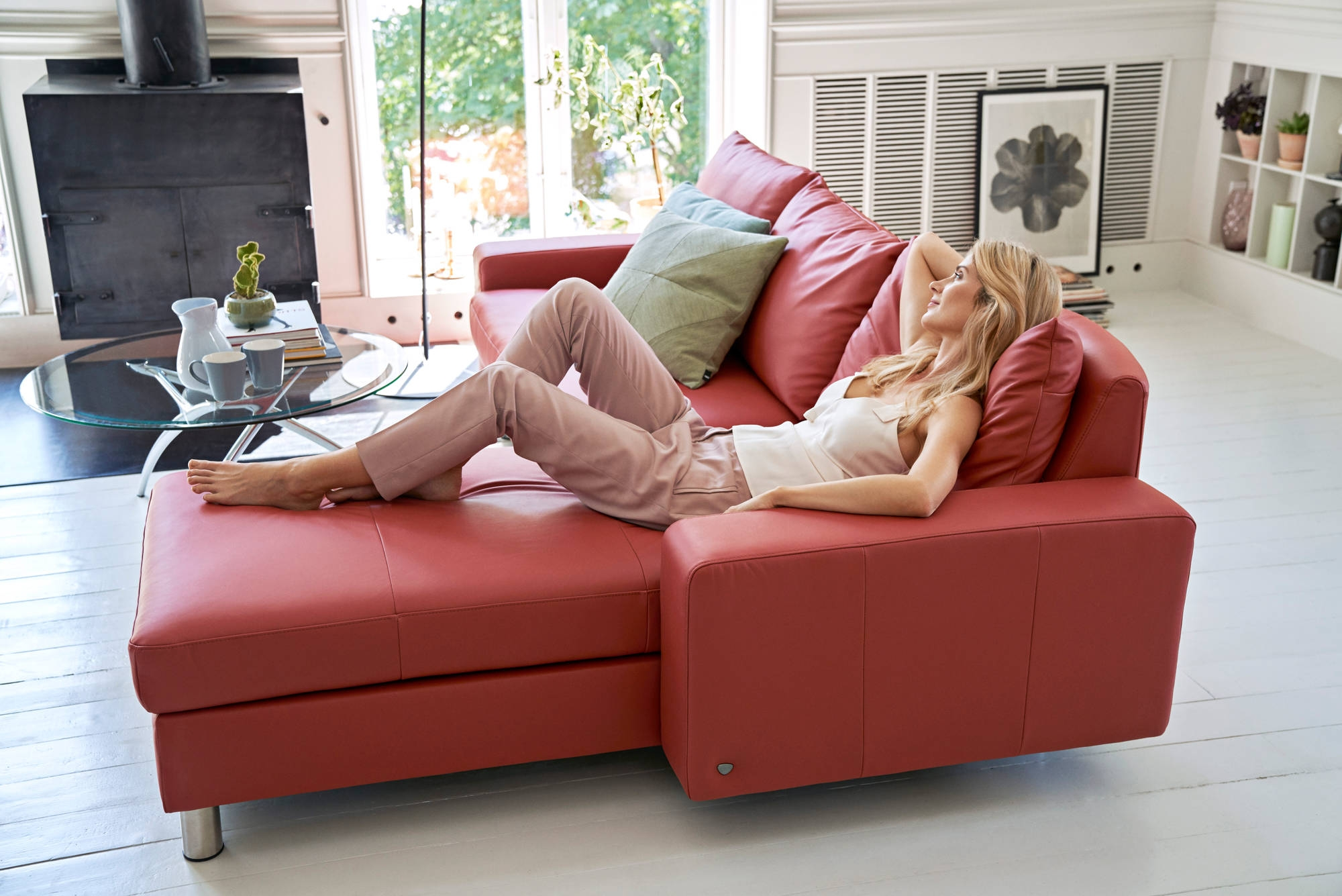The 1 Ekornes Stressless Chairs Recliners Dealer Best Prices For Ekornes Sectional Sofa (#11 of 12)
