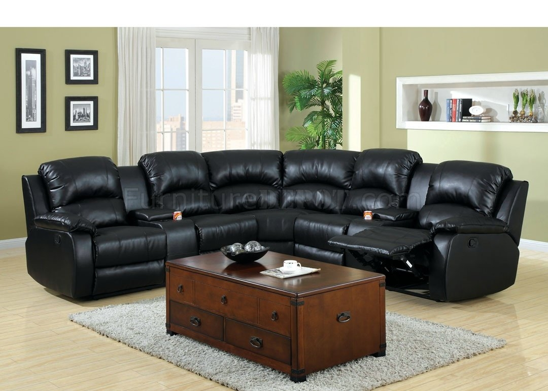 The Most Popular Leather Motion Sectional Sofa 48 For Your Ekornes With Ekornes Sectional Sofa (#12 of 12)