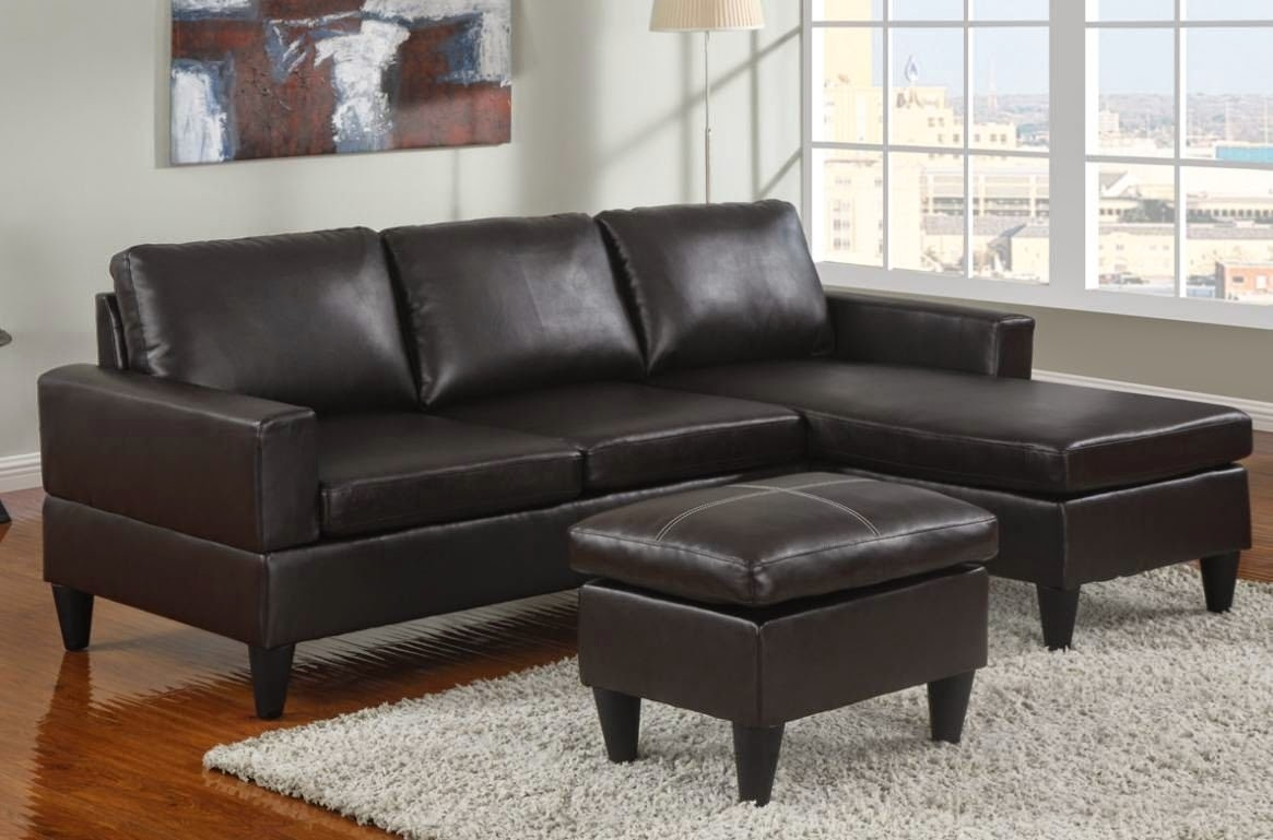Top Apartment Sized Sectional Sofa With Chaise Rolled Arms Image Pertaining To Apartment Sectional Sofa With Chaise (#12 of 12)