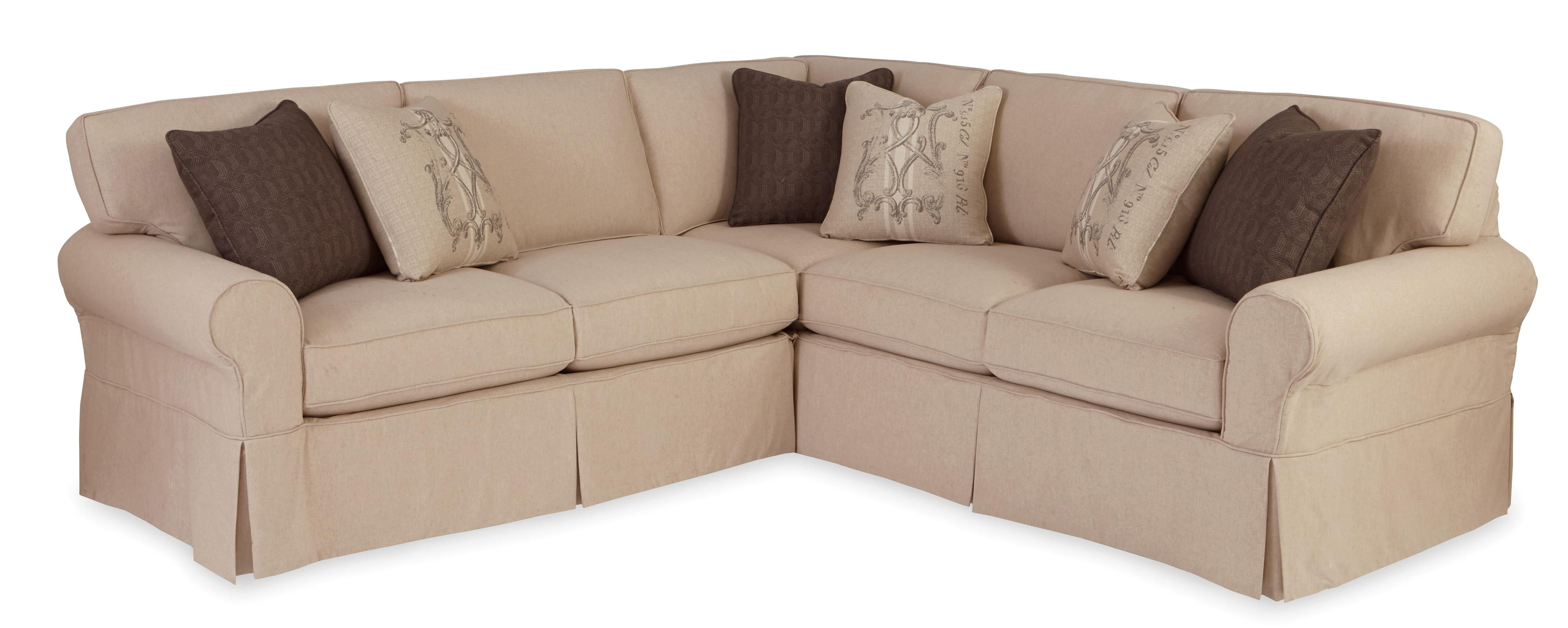12 Photo Of Craftmaster Sectional Sofa