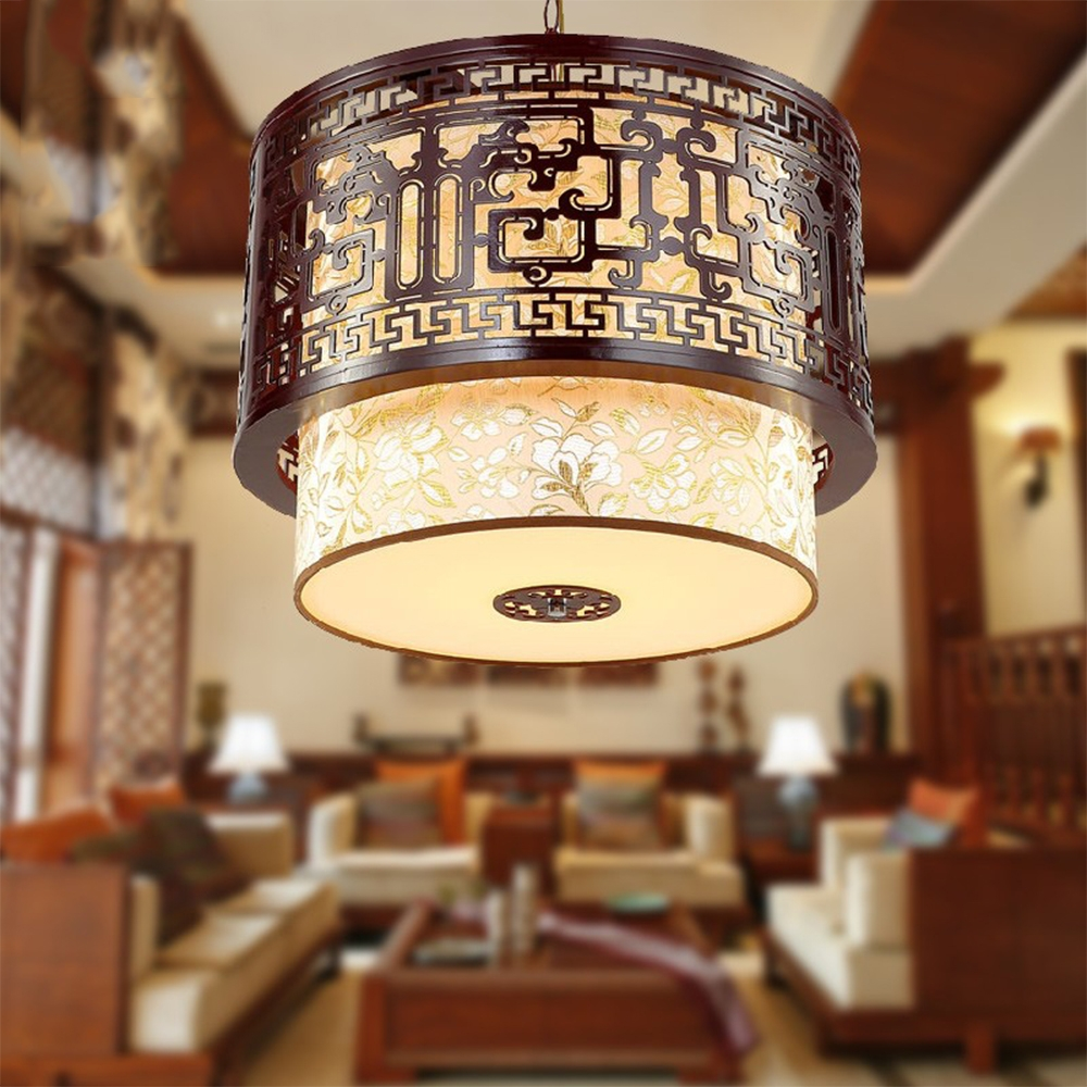 12 Inspirations Of Chinese Chandelier