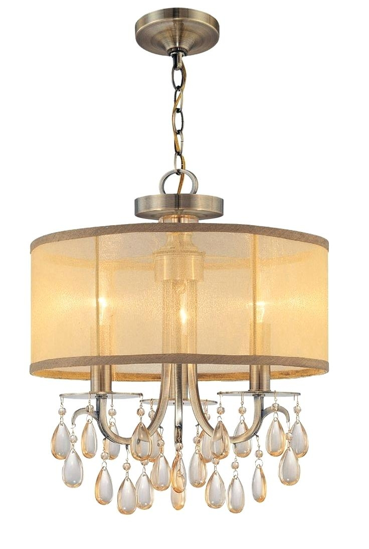 Vintage Modern Chandelier Chandelier Kitchen Lighting Engageri Pertaining To French Glass Chandelier (#12 of 12)