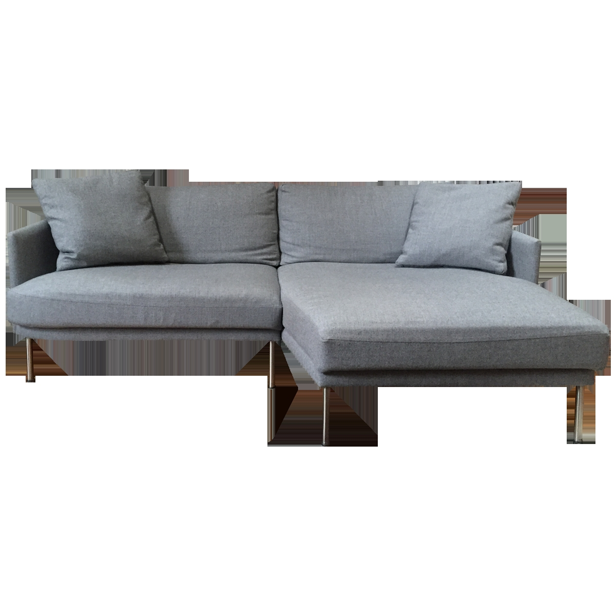 12 Photo Of Compact Sectional Sofas
