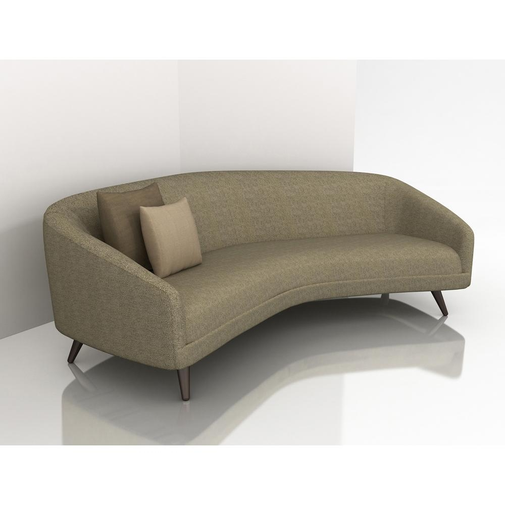Inspiration about Younger Sofas Weiman Sectionals Modern Designs Pertaining To Angled Chaise Sofa (#11 of 12)