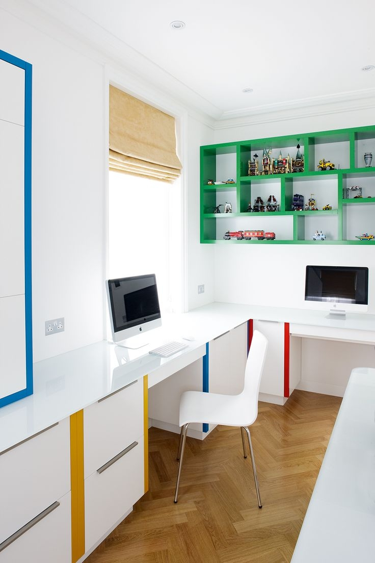 1000 Images About Ideas For The House On Pinterest Bespoke Pertaining To Bespoke Study Furniture (#1 of 15)