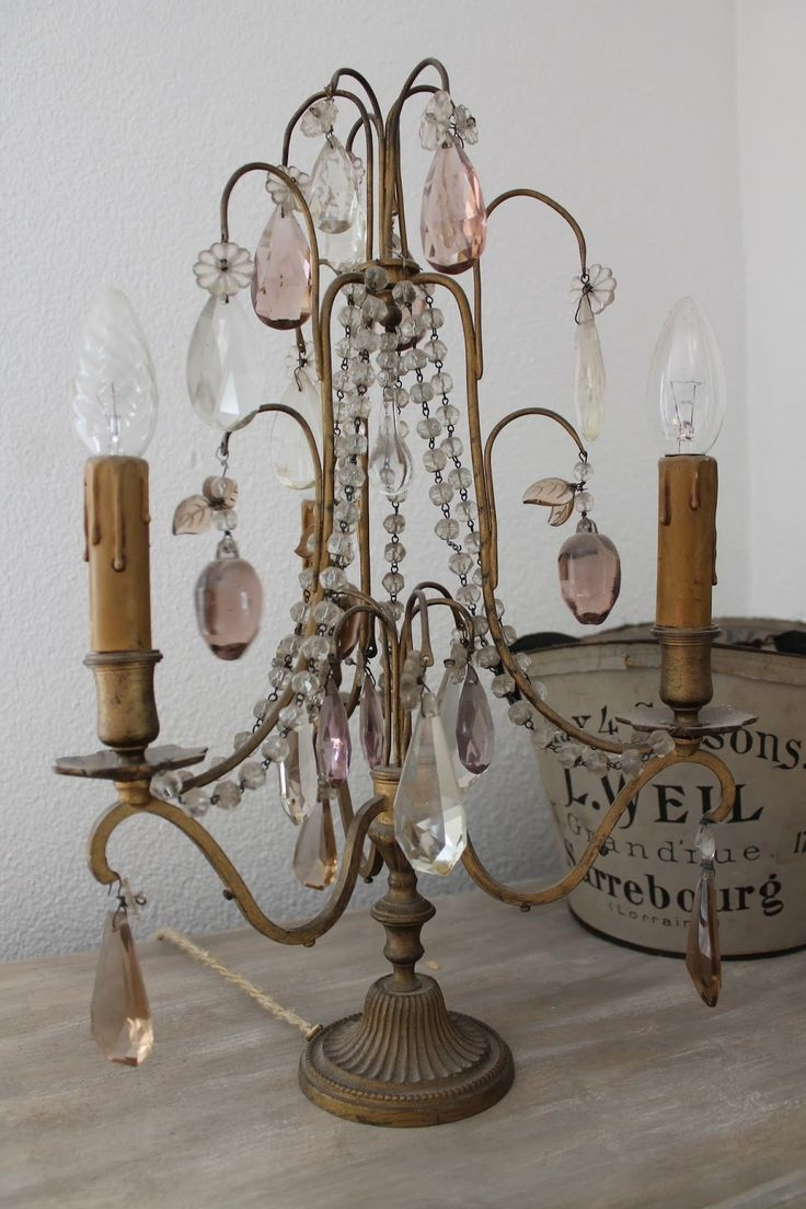 1095 Best Chandy Love Images On Pinterest In Country Chic Chandelier (#1 of 12)