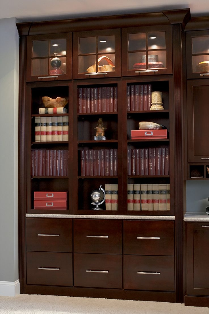 140 Best Waypoint Cabinetry Images On Pinterest In Bookshelf With Cabinet Base (#1 of 15)