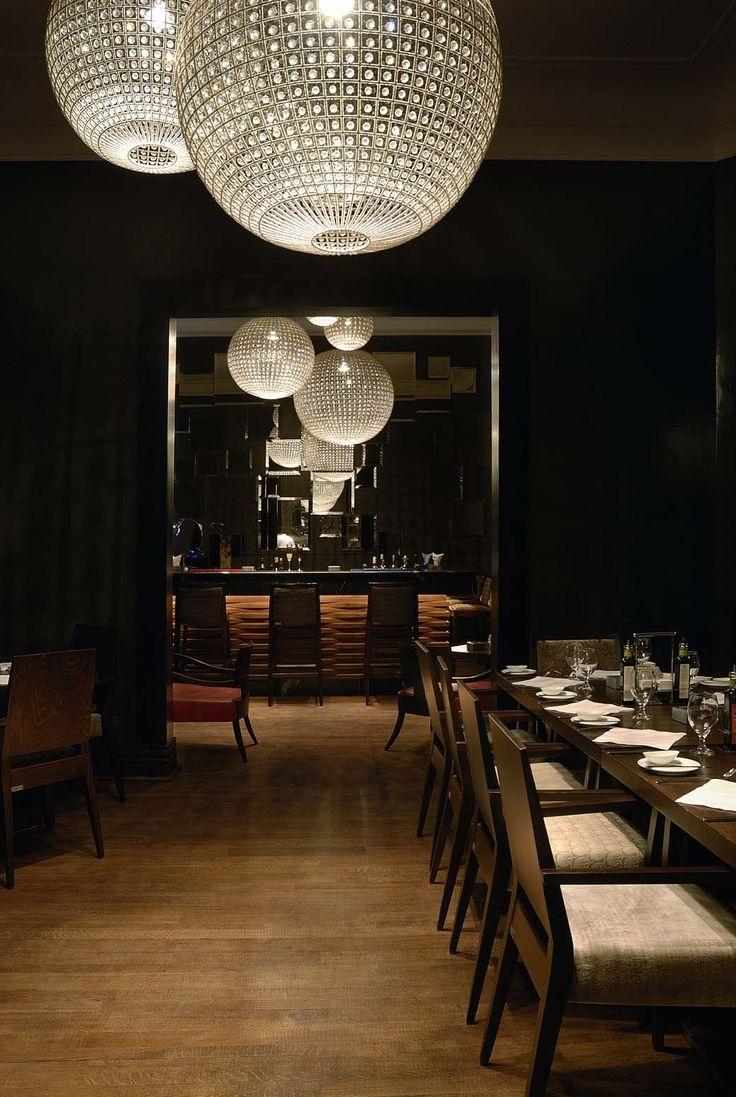 15 Best Eklego Restaurants Cafes Bars Images On Pinterest Within Restaurant Chandeliers (#1 of 12)