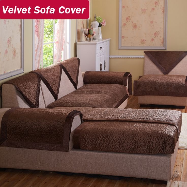 16 Best Lose Covers For Sofa Images On Pinterest For Sofa Armchair Covers (#1 of 15)
