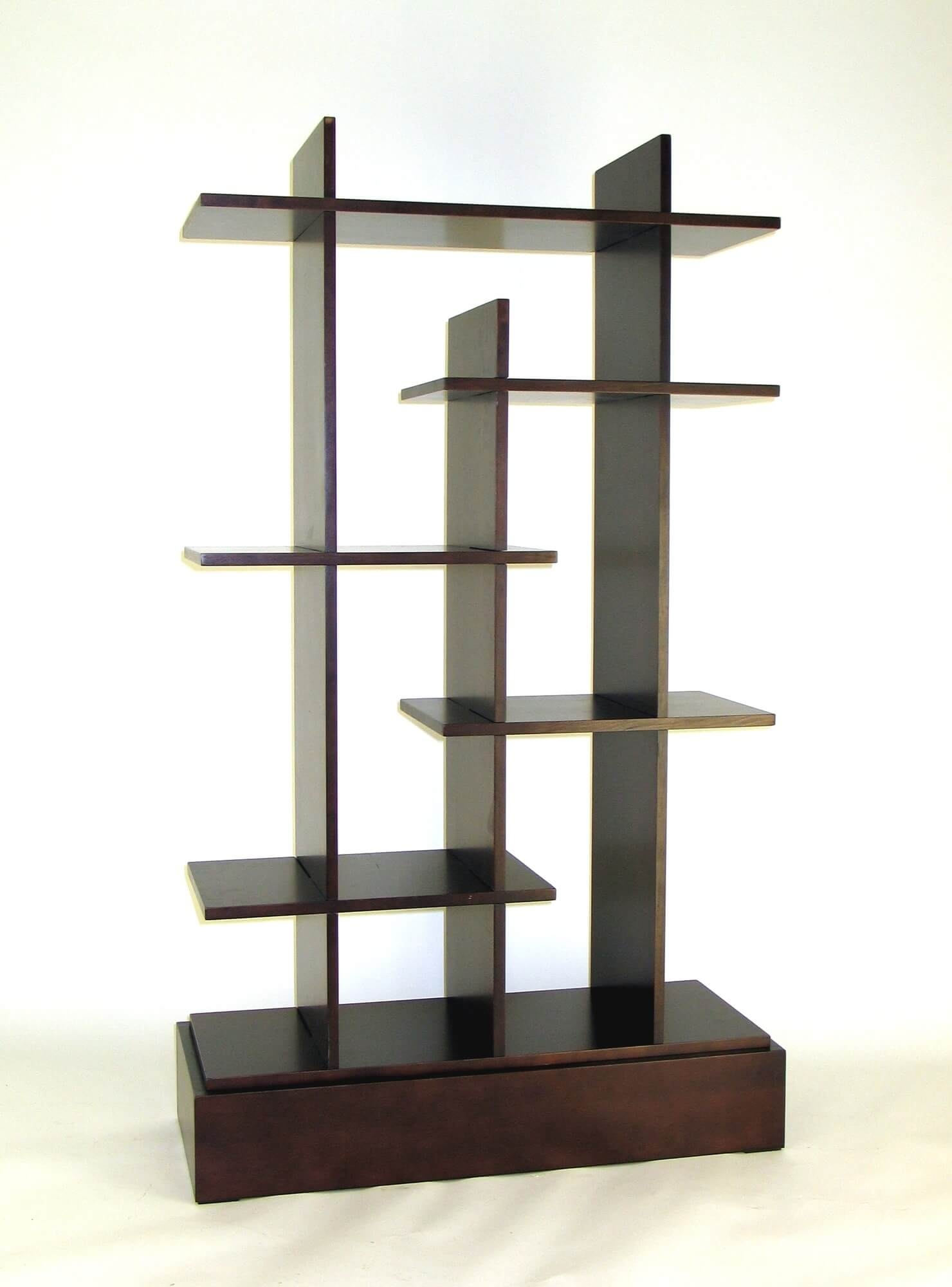 17 Types Of Cube Shelves Bookcases Storage Options Intended For Backless Bookshelves (#1 of 15)