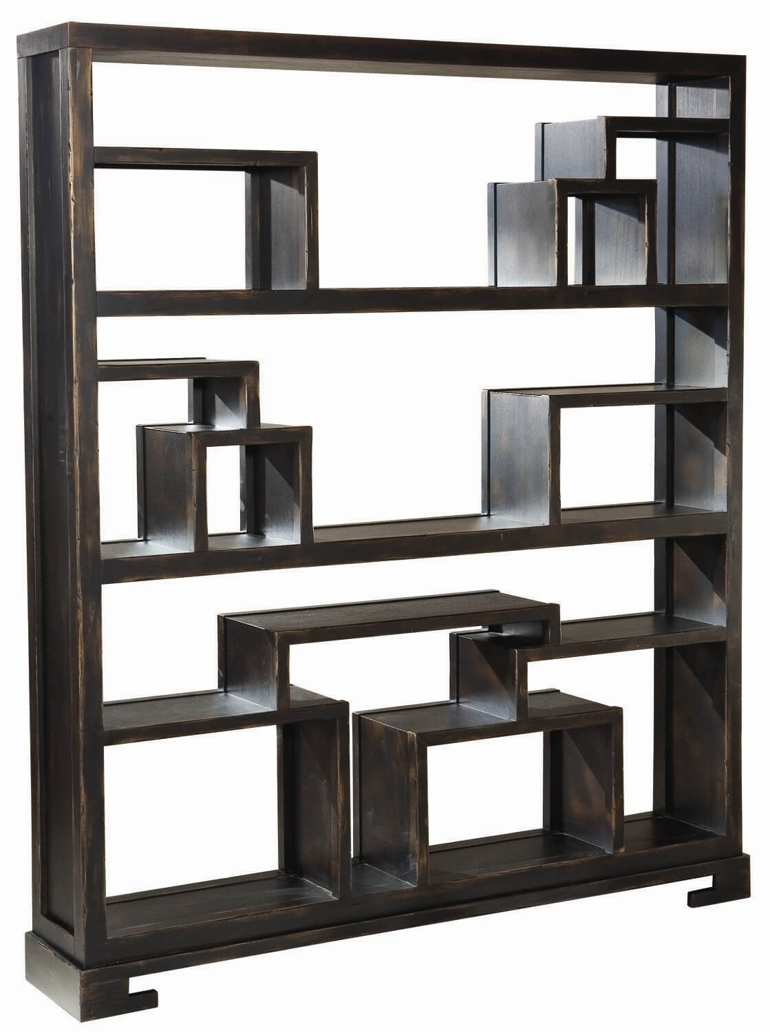 17 Types Of Cube Shelves Bookcases Storage Options Throughout Backless Bookshelves (#2 of 15)