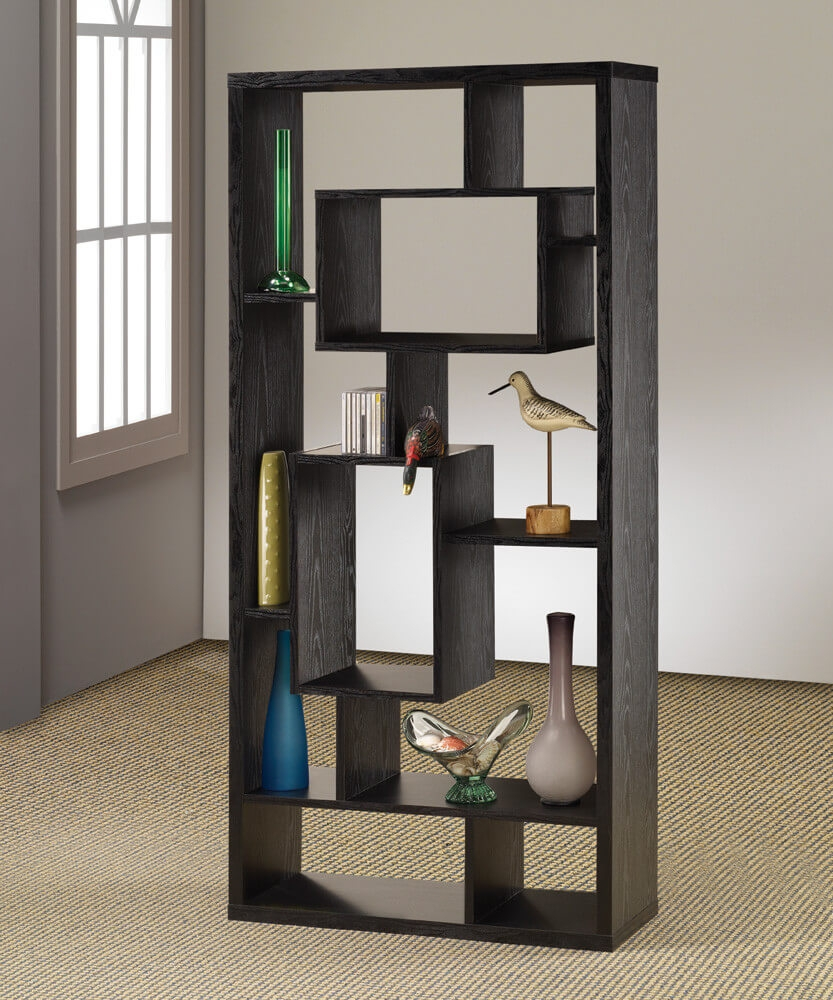17 Types Of Cube Shelves Bookcases Storage Options With Backless Bookshelves (#3 of 15)