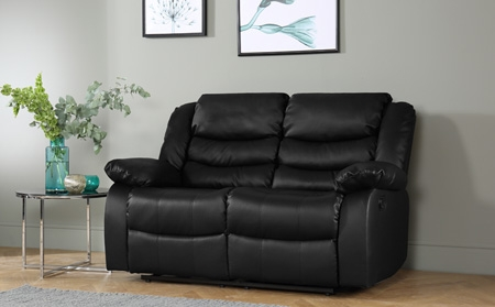 2 Seater Recliner Sofas Furniture Choice For 2 Seater Recliner Leather Sofas (#1 of 15)