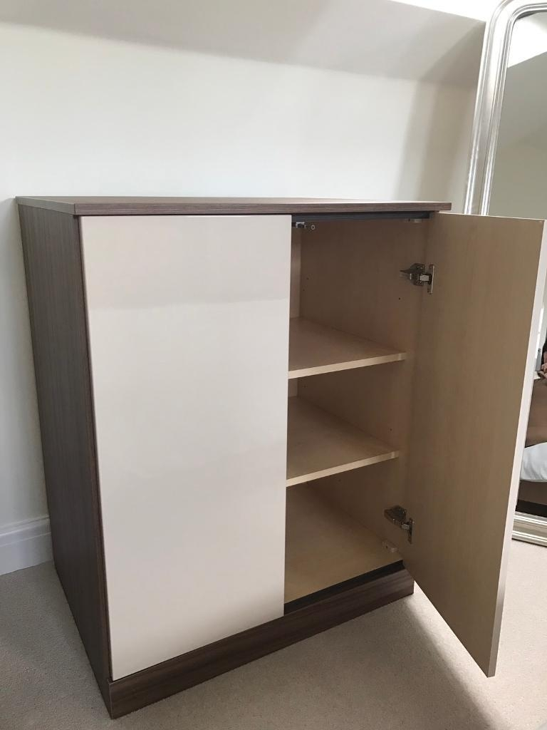 2 X Study Bedroom Cupboards Brand New In Henley On Thames For Study Cupboards (#1 of 12)