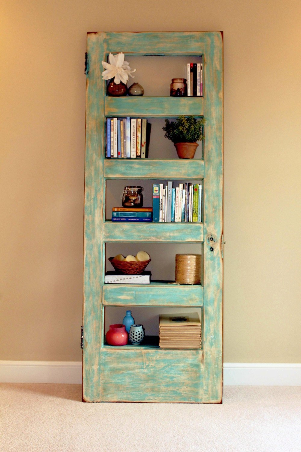 Popular Photo of Handmade Bookcase