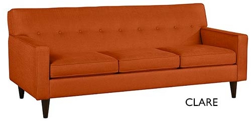 240 Affordable Mid Century Modern Style Sofas From 33 Companies In Mod Sofas (#4 of 15)