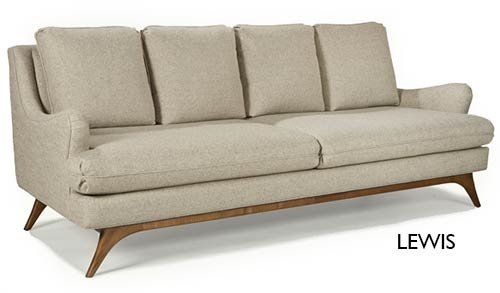 240 Affordable Mid Century Modern Style Sofas From 33 Companies Intended For Mod Sofas (#5 of 15)