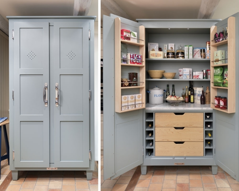 25 Best Free Standing Cabinets Ideas On Pinterest Standing Inside Free Standing Kitchen Larder Cupboards (#2 of 15)