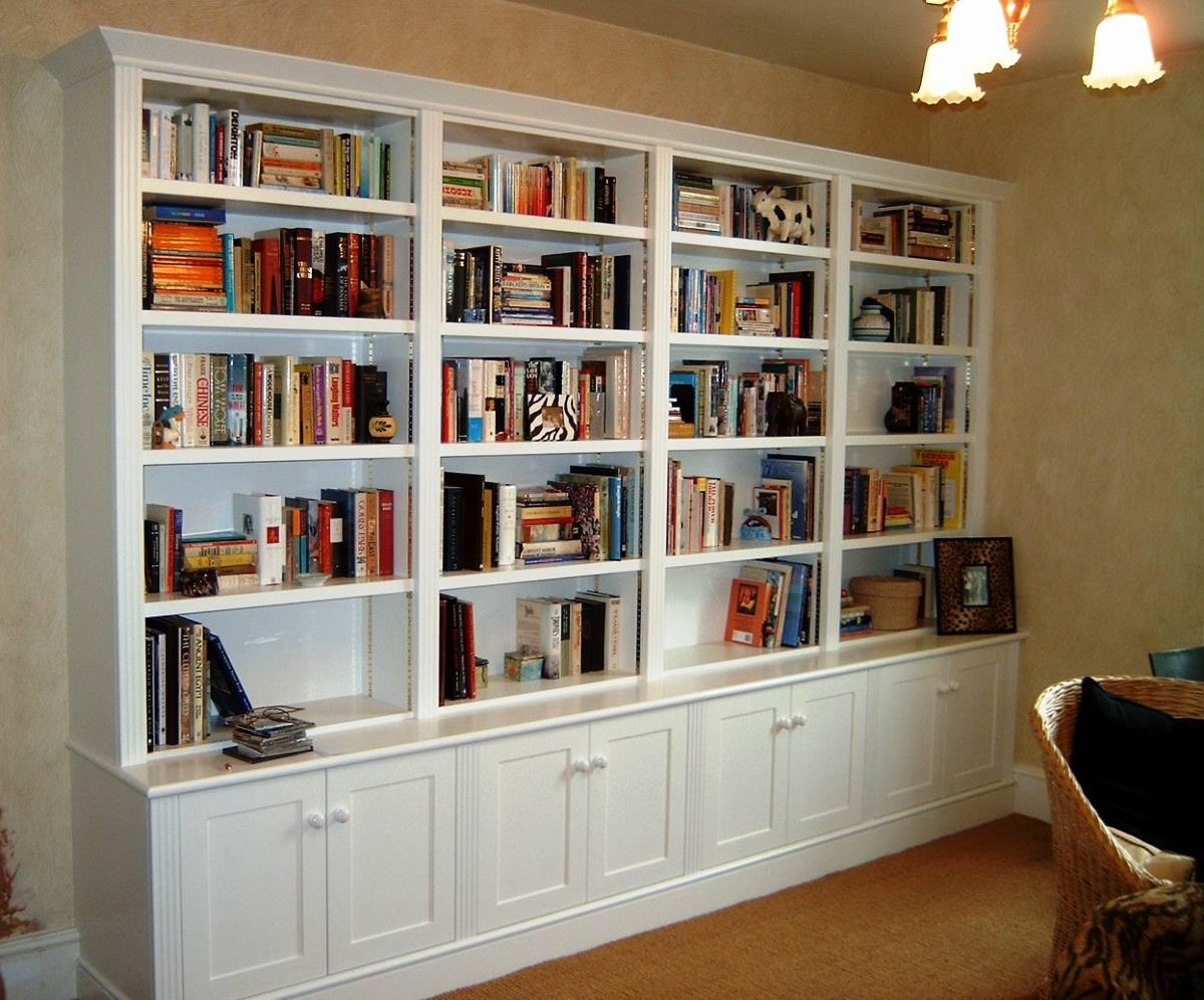 25 Best Ideas About Bookcases On Pinterest Crate Bookshelf Boston Within Unique Bookcase Designs (#1 of 15)