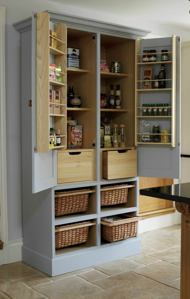 25 Great Ideas About Free Standing Shelves On Pinterest Pertaining To Free Standing White Shelves (#1 of 15)