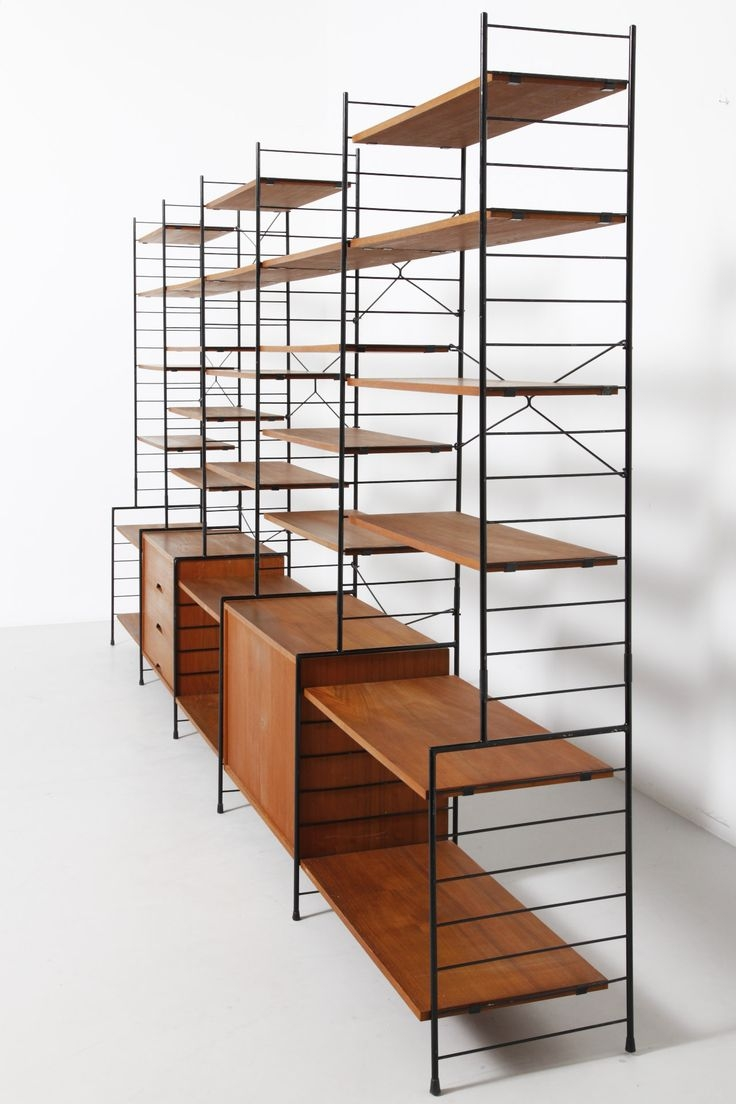 25 Great Ideas About Free Standing Shelves On Pinterest Pertaining To Freestanding Bookshelves (#1 of 15)