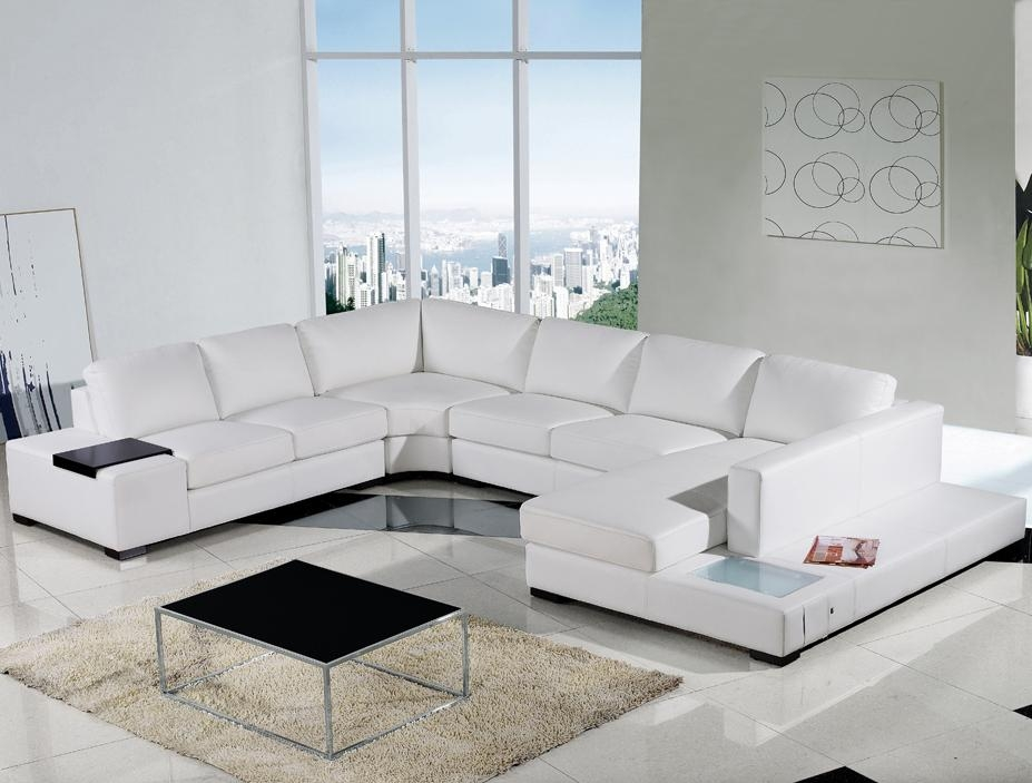25 Latest Sofa Set Designs For Living Room Furniture Ideas Hgnv Throughout White Modern Sofas (#1 of 15)