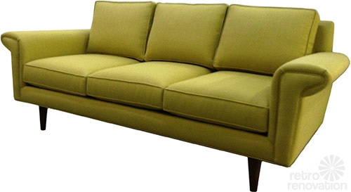 28 Places To Shop For An Affordable Midcentury Modern Style Sofa In Mod Sofas (#6 of 15)