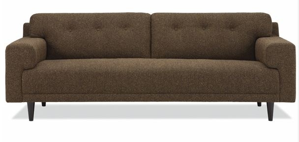 28 Places To Shop For An Affordable Midcentury Modern Style Sofa Intended For Mod Sofas (#7 of 15)