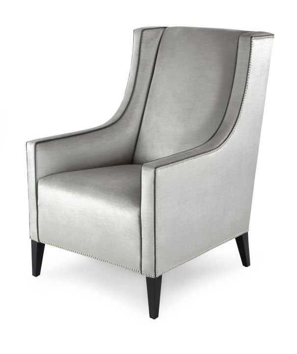 283 Best High Back Chair Lounge Chair Images On Pinterest Inside Chair Sofas (#1 of 15)