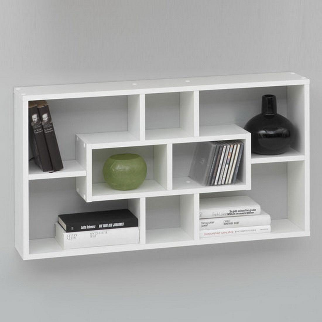 29 Brilliant Hanging Bookshelf Design Ideas That Will Revamp Your Regarding Bookshelf Designs For Home (#3 of 15)
