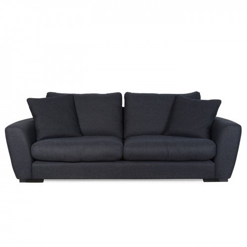 Inspiration about 4 Seater Sofas Large Leather Fabric Modern Sofas Heals Pertaining To Large 4 Seater Sofas (#5 of 15)