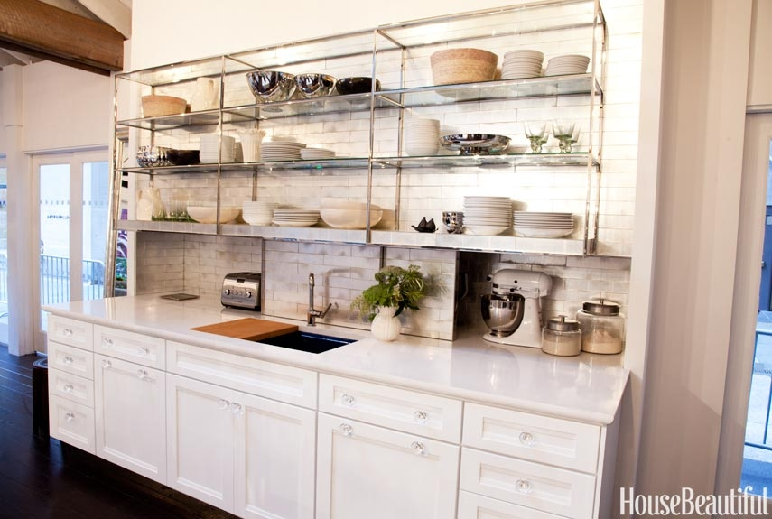 Inspiration about 40 Kitchen Cabinet Design Ideas Unique Kitchen Cabinets Pertaining To Kitchen Cupboards (#1 of 15)