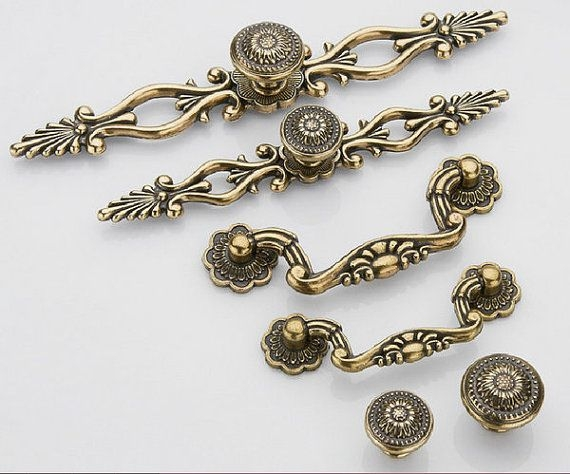 41 Best Stuff To Buy Images On Pinterest Regarding Vintage Cupboard Handles (#3 of 15)