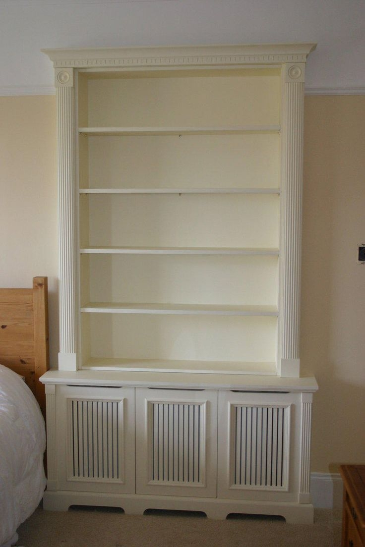 42 Best Verwarming Images On Pinterest With Regard To Radiator Bookcase Cabinets (#1 of 15)
