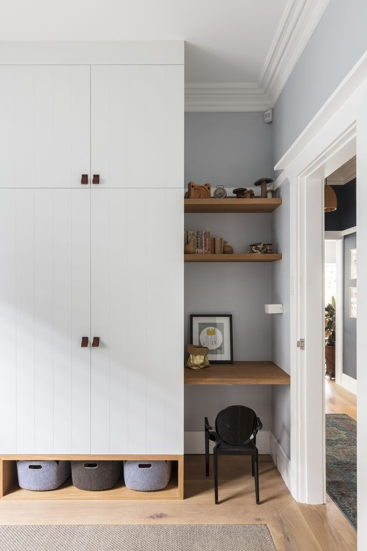 Inspiration about 434 Best Alcove Ideas Images On Pinterest Regarding Alcove Wardrobes Designs (#15 of 15)