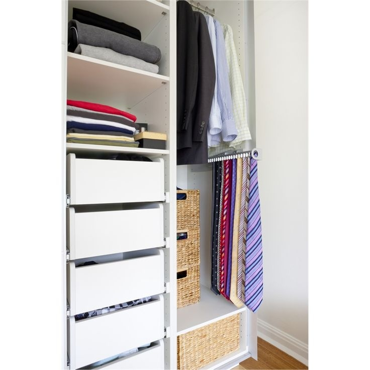Inspiration about 45 Best Wardrobe Ideas Images On Pinterest With Cupboard Inserts For Wardrobes (#10 of 15)