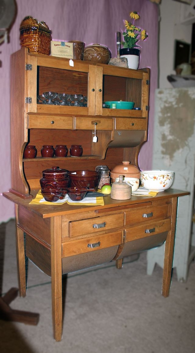 49 Best Possum Belly Bakers Table Images On Pinterest Hoosier In Table Cupboards (#1 of 15)