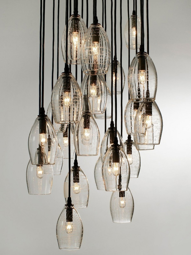 Inspiration about 5 Things That Are Hot On Pinterest This Week Contemporary Regarding Large Modern Chandeliers (#9 of 12)