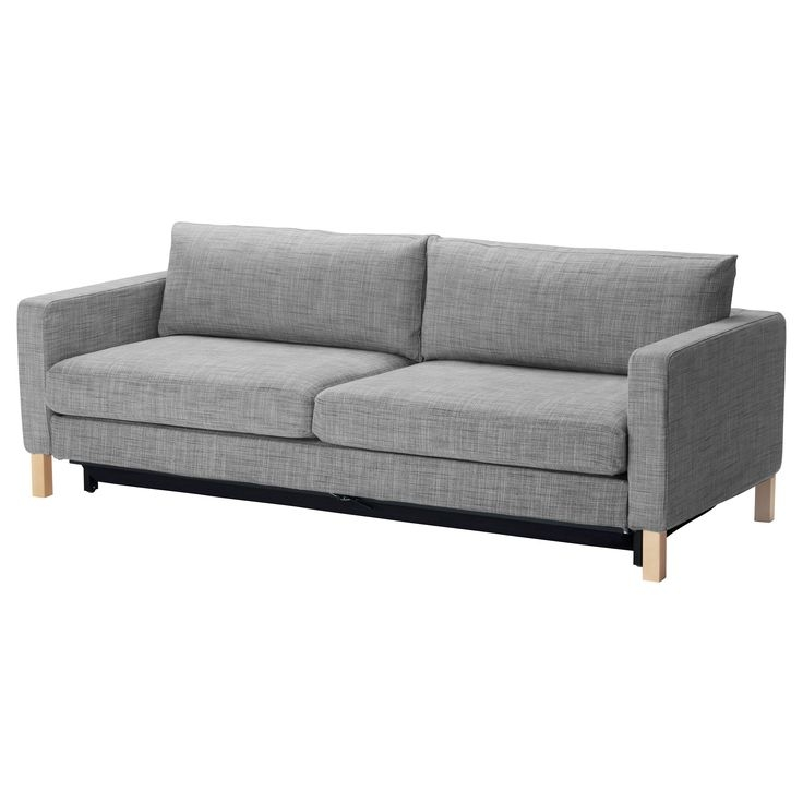 50 Best Sofabed Images On Pinterest Within IKEA Loveseat Sleeper Sofas (#1 of 15)