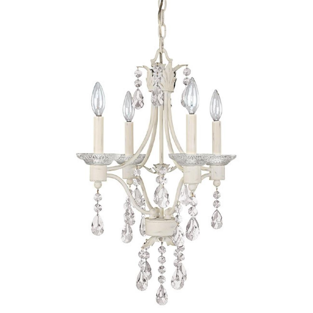 Inspiration about 50 Discover Small Chandelier For Bedroom Design Trends 2017 Black Within Small Shabby Chic Chandelier (#9 of 12)