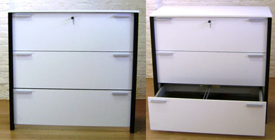 6×3 Italian Designer Office Cupboards Filing Cabinets And Storage With Filing Cupboards (#1 of 15)
