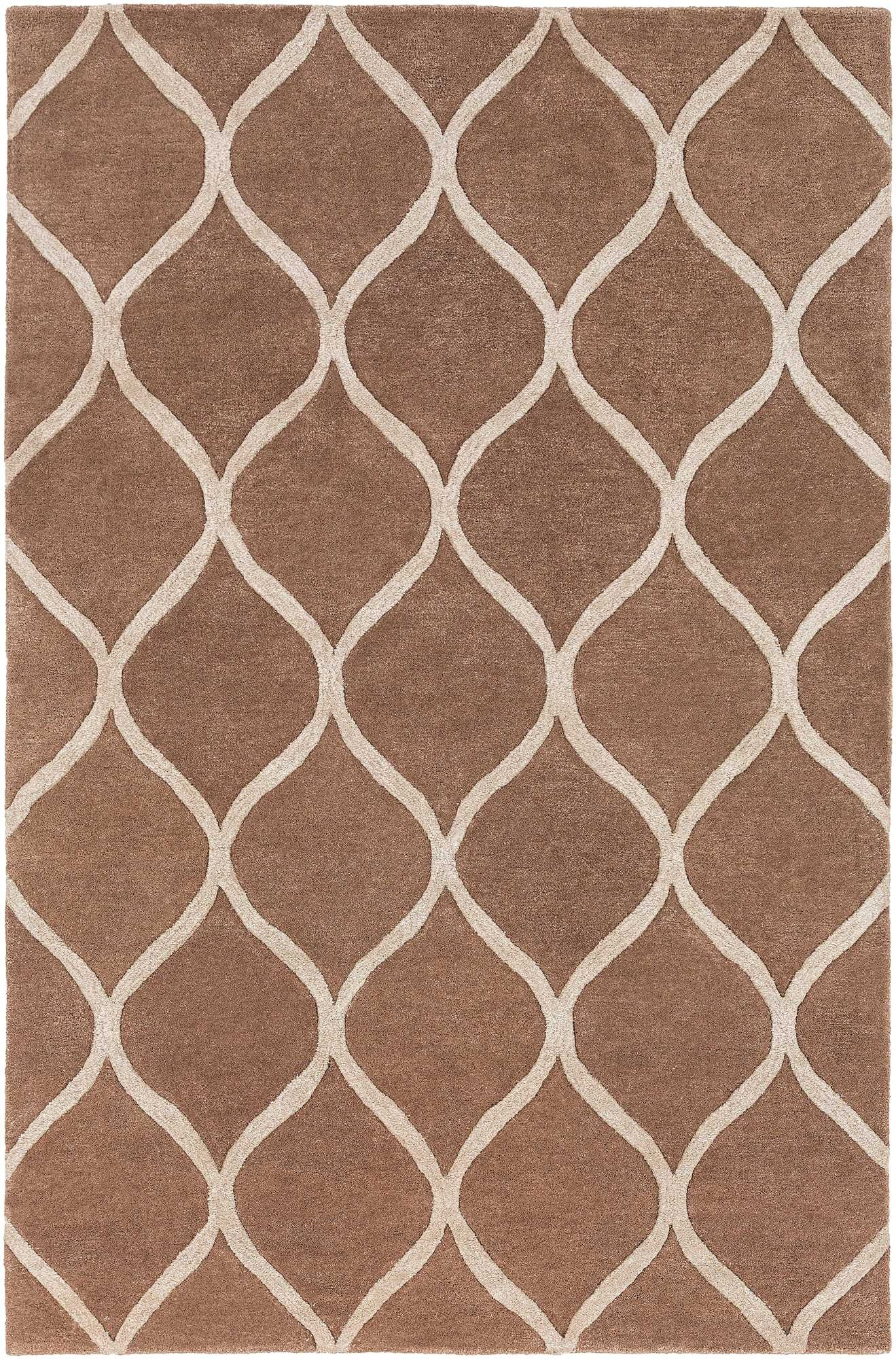 8 Round Wool Rug Home Decors Collection With Regard To Round Wool Area Rugs (#2 of 15)
