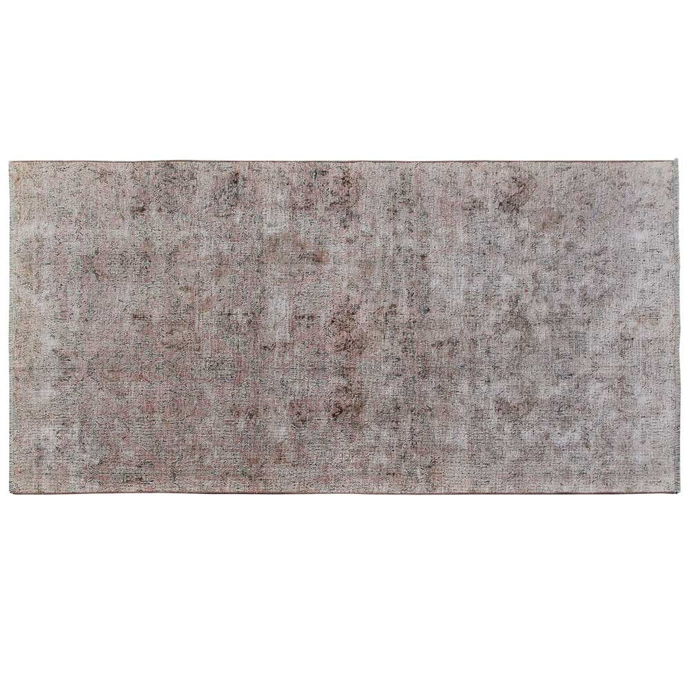 88 X 42overdyed Rugs Organic Colors Hand Knotted Area Rug Regarding Organic Wool Area Rugs (#1 of 15)