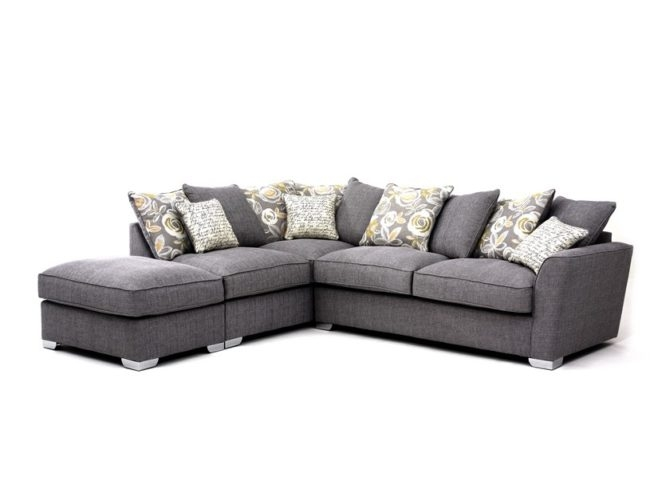 A Guide To Buying A Corner Sofa Inhabit Zone In Sofa Corner Units (#2 of 15)